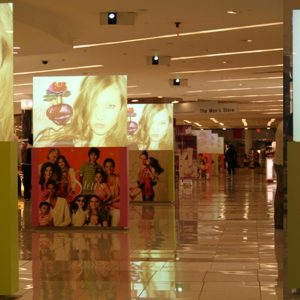 DProjection Macys1