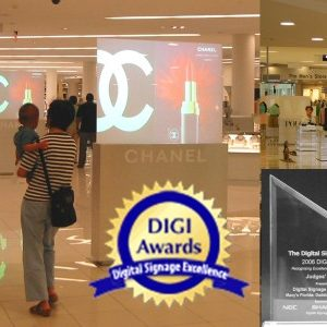 MACYS DIGIAWARD DSignage HOME PAGE Slideshow 1140×300