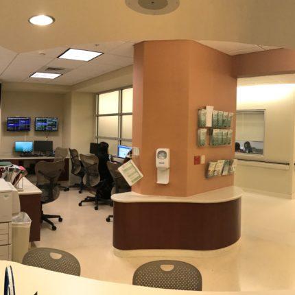Nursing Stations (2)