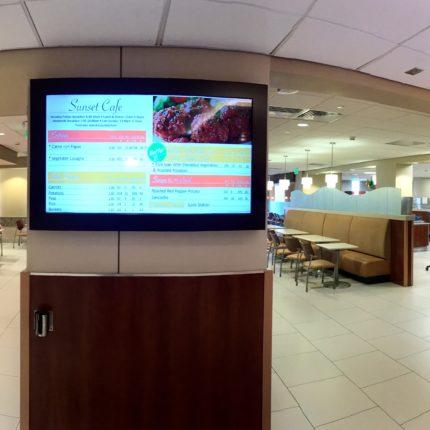 SMH Cafeteria
