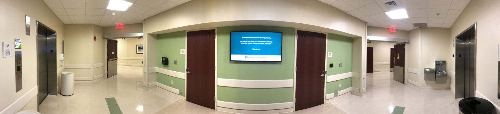 WHBH Elevators